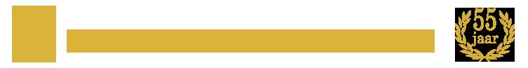 de Bruyn logo 55 jaar